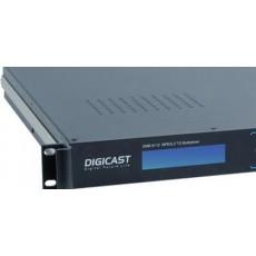 DMB-9110 MPEG-2 TS 멀티플렉서(Multiplexer)